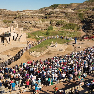 Badlands Passion Play celebrates 25th season