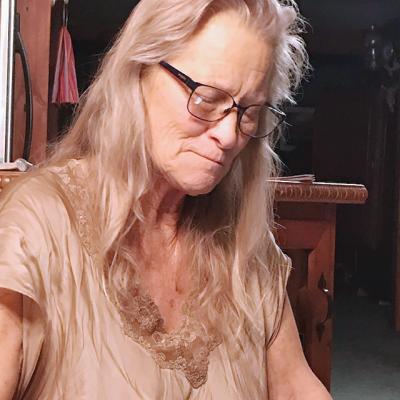 CLOSE, Sandra Leigh