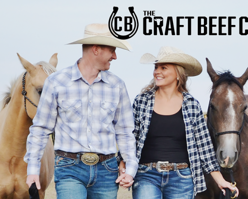 Introducing The Craft Beef Co.