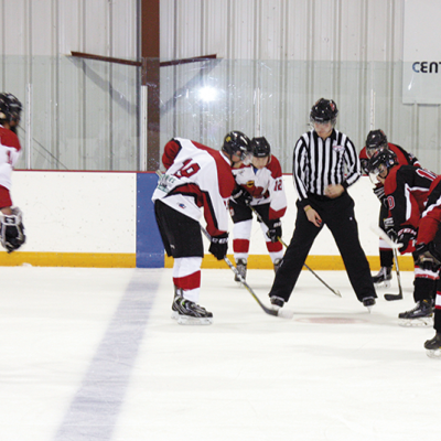 Thrashers face off against Alumni