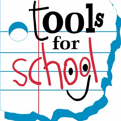 Tools for School program readies for new school year