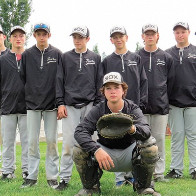 Trochu White Sox to host Provincials this weekend