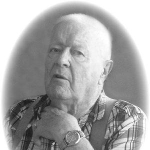 HAZELTON, Douglas Ernest