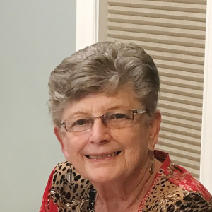 FERGUSON, Karen Elizabeth