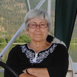 CANNINGS, Sylvia Ann