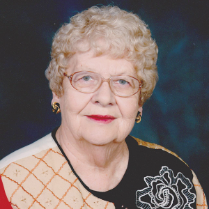 BERGOS, Dorothy Elsie
