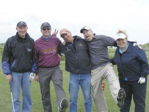 Phil Callaway Invitational raises $25,000