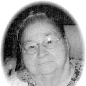 BENNETT, Muriel Georgina