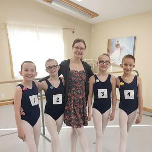 Dance Celebration looks back at successes