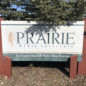 Prairie College deals with COVID-19 outbreak