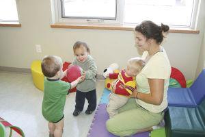 Summer Program offered at Three Hills Child Care Center