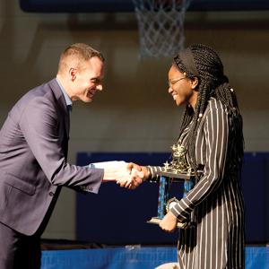 2018-2019 Three Hills School Junior/Senior Academic, Arts & Athletic Awards