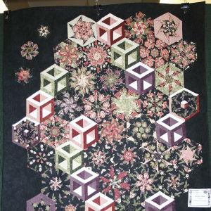 Annual Quilt Show held in Linden