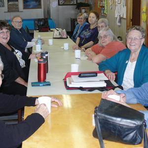 Kneehill FCSS Celebrates the Power of Volunteerism