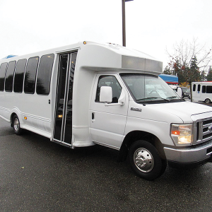 Seniors Outreach orders new Community Bus