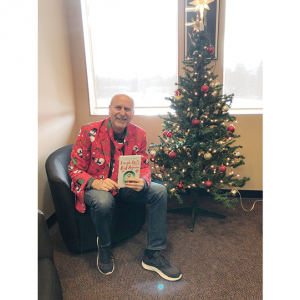 Local Author Phil Callaway publishes 28th book