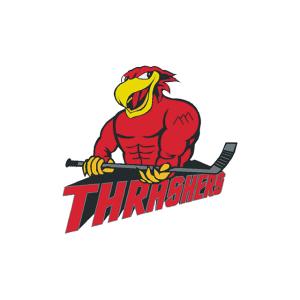 Thrashers kick off Regular Season this Saturday, Oct. 31