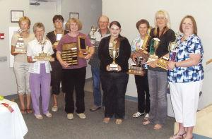 Acme's 56th Flower and Vegetable Show results