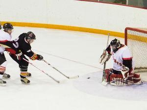 Thrashers to host Flyers; Saturday Night