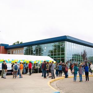 Prairie College welcomes its 100th year
