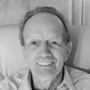 BAERG, Peter David