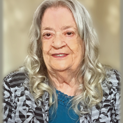 MARUZS, Dorothy Suzanne