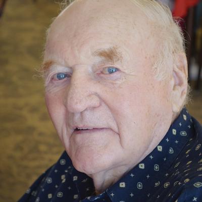 CRAIG, Harold M.