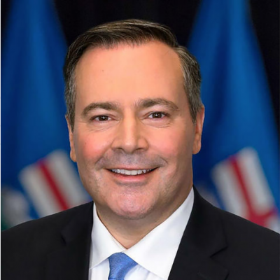 Premier Jason Kenney: Stop the spike