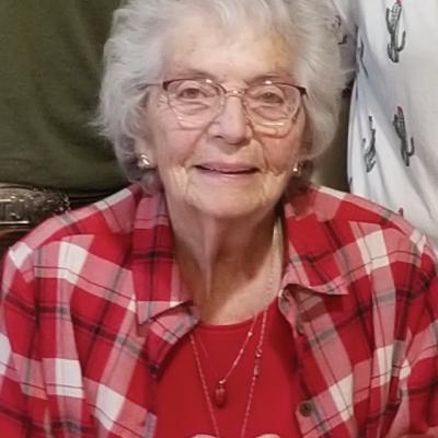 MAERZ, Lorraine Eliza